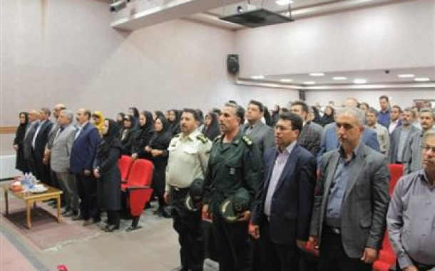 برگزاری مراسم بزرگداشت روز جهانی گردشگری در آذربایجان غربی + تصاویر