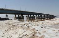 بارش ها علت اصلی افزایش تراز دریاچه ارومیه / رهاسازی ۳۴۵ میلیون مترمکعب آب