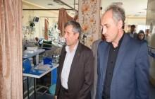 میاندوآب قطب درمانی جنوب آذربایجان غربی / توسعه فاز دوم بیمارستان فاطمه(س) در حال اتمام است