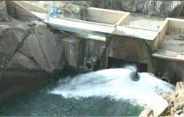 آغاز رها سازی آب سدهای آذربایجان غربی به دریاچه ارومیه