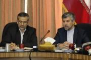 سرکنسول ایران در ارزروم: افزایش همکاری های علمی آذربایجان غربی و ارزروم ترکیه