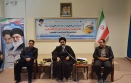 نماینده ولی فقیه در آذربایجان غربی: اساتید دانشگاهها نباید از علوم جدید و بروز غافل شوند