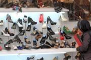 بازار ناخوش کیف و کفش ارومیه