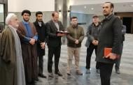 وعده مدیرکل امور مجلس وزارت فرهنگ و ارشاد اسلامی در خصوص تالار مرکزی ارومیه