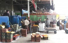 آخرین وضعیت بازار میوه در ارومیه / یک خبر قابل تامل از رئیس اتحادیه میوه و تره بار شهرداری