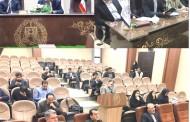 وکلا تافته جدابافته از جامعه نیستند/ فعالیت ۹۸۸ وکیل در آذربایجان غربی