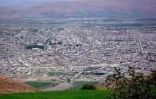 نوروز امسال شهرستان مرزی پیرانشهر دیدن دارد...