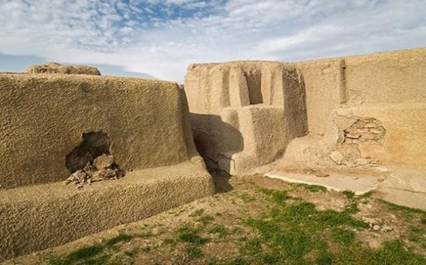 سیری به اعماق تاریخ در تپه های تاریخی آذربایجان غربی + تصاویر