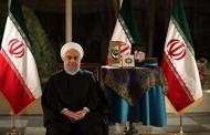 رئیس جمهور در پیام نوروزی سال ۹۸: سال جدید، سال مهار تورم و متعادل کردن قیمت ارز است