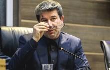 واکنش تند محمد مهدی شهریاری استاندار آذربایجان غربی به یک شایعه