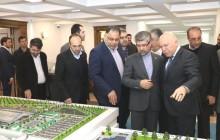 سفر معاون اقتصادی استاندار آذربایجان غربی به همراه تعدادی از فعالان اقتصادی به ترکیه + تصاویر