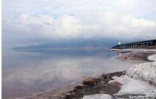 بازدید تیم مشاوران جایکای ژاپن از دریاچه ارومیه