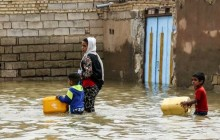 هشدارهای وزارت بهداشت در خصوص خطر ناامنی غذایی در استانهای سیلزده
