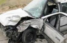 واژگونی پراید در محور مهاباد- پیرانشهر ۳ فوتی برجای گذاشت