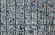 سالگرد زلزله ویرانگر ۱۳۰۹ سلماس/ شهری که شطرنجی شد!