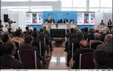 رئیس جمهور : استانهای مرزی میتوانند تحریم ها را دور بزنند