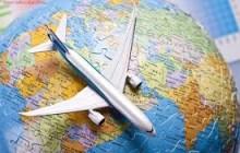 کاهش ۱۲ درصدی مسافرت خارجی ایرانی ها