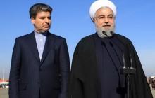 اعلام پروژه های افتتاحی سفر رئیس جمهور در آذربایجان غربی