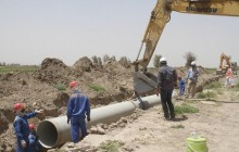 اجرای ۴۰ طرح در بخش آب و فاضلاب شهری آذربایجان غربی