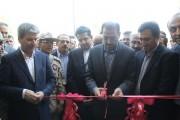 افتتاح سالن یادمان شهدای شیمیایی سردشت