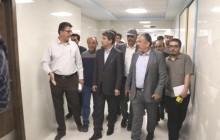 اتمام بیمارستان تخصصی زنان ارومیه چشم انتظار ۷۰ میلیارد اعتبار