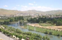 دامپروری عامل آلودگی آب سد مهاباد و آبشخورهای روستایی بلاتکلیف!