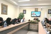 اجرای پویش فصل گرم کتاب در ۴ نقطه آذربایجان غربی