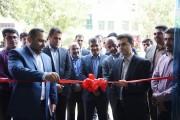 افتتاح ۶ طرح و پروژه آموزشی عمرانی جهاد دانشگاهی آذربایجان غربی