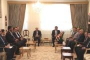 گرامیداشت روز دموکراسی و وحدت ملی ترکیه در ارومیه
