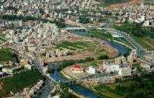 راهبردهای توسعه شهرستان مهاباد