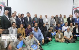 آیین گرامیداشت روز خبرنگار در مهاباد + تصاویر
