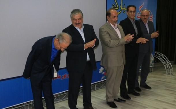 مراسم گرامیداشت روز پزشک و داروساز در ارومیه + تصاویر