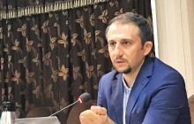 رئیس پارک علم و فناوری آذربایجان غربی منصوب شد