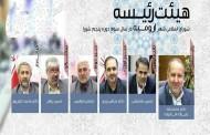 انتخابات هیات رئیسه شورای شهر ارومیه با چاشنی قومیت