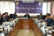 داوطلبان مجلس در استان تقسیمات کشوری را دستآویز تبلیغاتی قرار ندهند