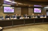 تغییرات هیات مدیره سازمان همیاری شهرداری های آذربایجان غربی