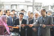 افتتاح جشنواره منطقهای گردشگری تختسلیمان تکاب