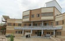 ضرب الاجل دانشگاه علوم پزشکی ارومیه به پیمانکاران شبکه بهداشت و درمان مهاباد
