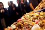 گشایش ۴ نمایشگاه ویژه شب یلدا در آذربایجان غربی