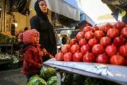 استقرار کانکس های نظارت بر بازار در آذربایجان غربی در آستانه شب یلدا