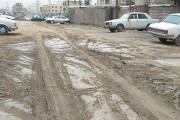 بچه های اسلامآباد ارومیه یک مترهم فضای سبز ندارند!
