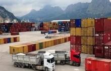 کاهش ۱۹ درصدی صادرات غیرنفتی در آذربایجان غربی