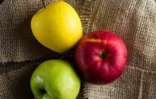 اعتراض صمت استان و اتاق ارومیه به برقراری عوارض صادراتی سیب
