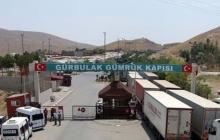 ترکیه علیرغم توافق های قبلی مرز با ایران در بازرگان را بست!