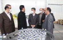 استاندار : روند شیوع کرونا در آذربایجان غربی نگران کننده نیست