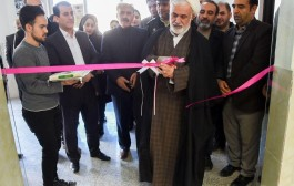 افتتاح دومین نمایشگاه عکس خبری ارومیه + تصاویر