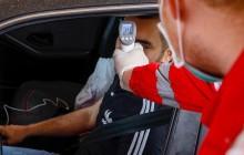 غربالگری بیش از یک میلیون نفر توسط امدادگران آذربایجان غربی