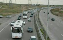 کاهش ۶۲ درصدی تردد در آذربایجانغربی با اجرای طرح فاصلهگذاری اجتماعی