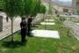 مرگ ۳۸۳ نفر و بستری ۷۵۲ مبتلا به کرونا در آذربایجان غربی /سومین بیمارستان ارومیه نیز وارد فاز بستری بیماران کرونا شد