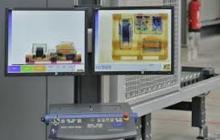 راه اندازی ایکس ری خودروهای سواری در گمرک بازرگان
